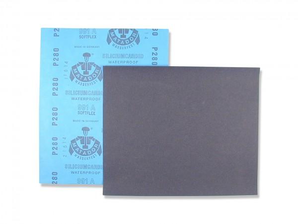 Wasserschleifpapier STARCKE 8797060