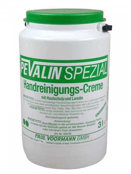 Pevalin-Handreinigungscreme 3 l-Behälter