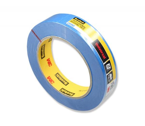 3M Scotch Super Malerabdeckband 2090 blau 5160925
