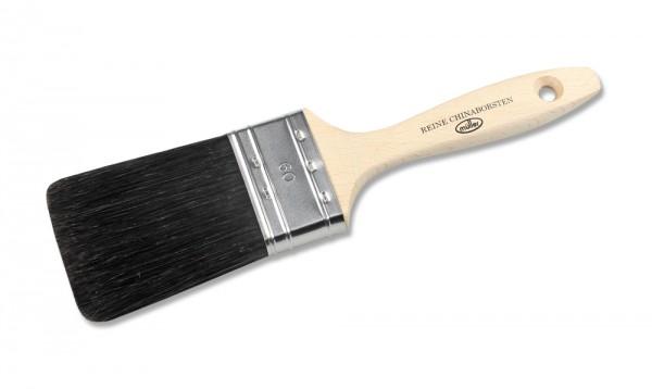Leinölpinsel schwarze, reine Chinaborste 1228760