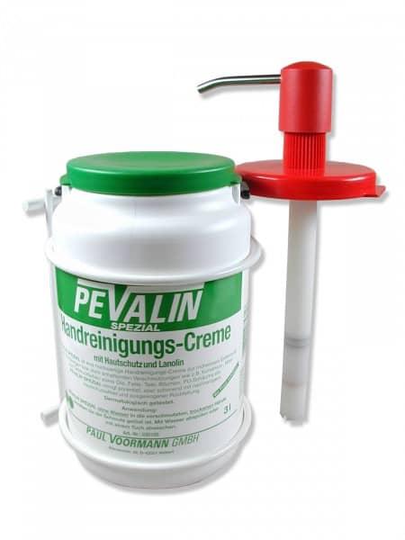 Pevalin-Handreinigungscreme