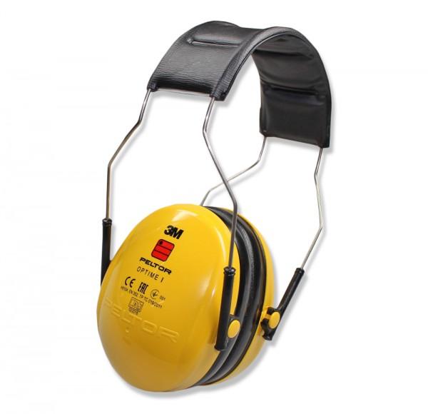 Kapselgehörschutz Peltor Optime® I 3M
