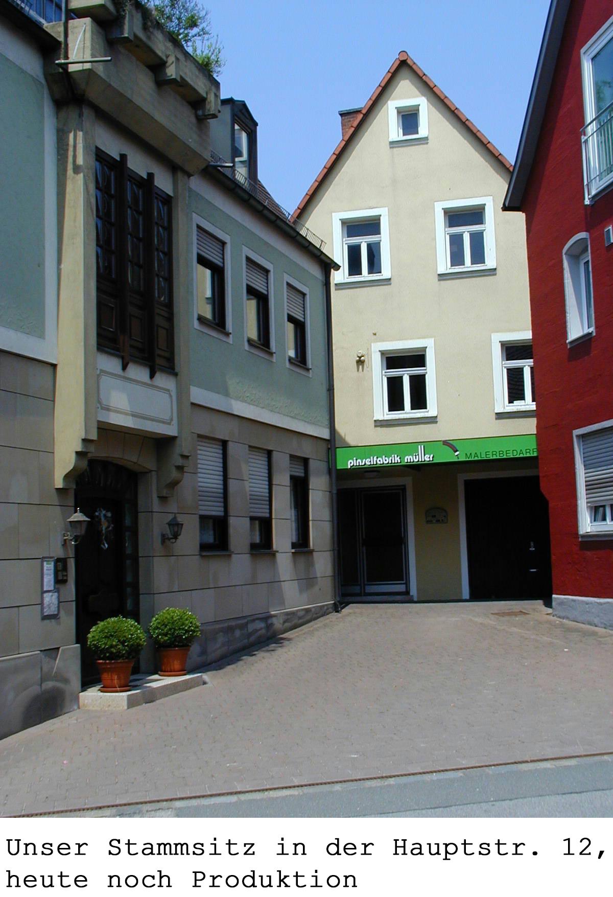 Hauptstrasseshop