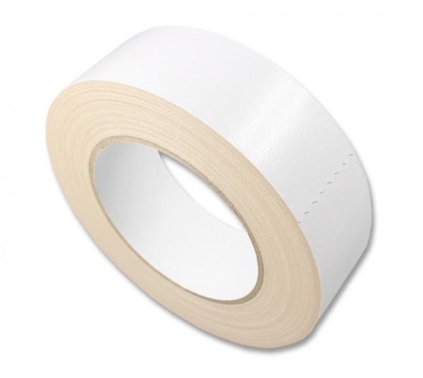 Gewebeband, weiß 549938