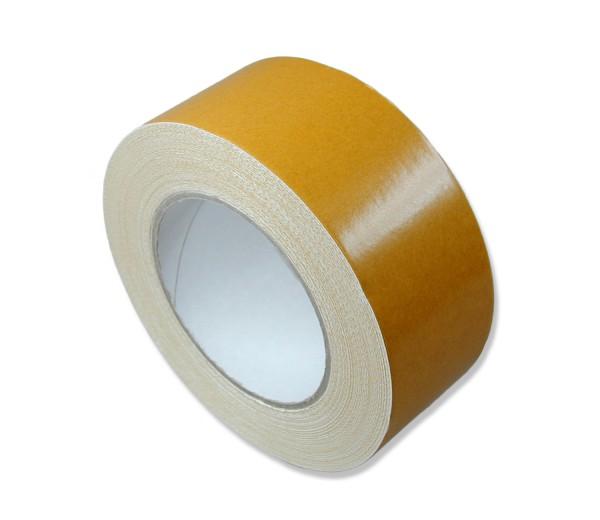 Gewebe-Teppich-Verlegeband
