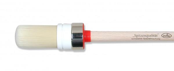 Ringpinsel, beige Kunstfasern 1940506
