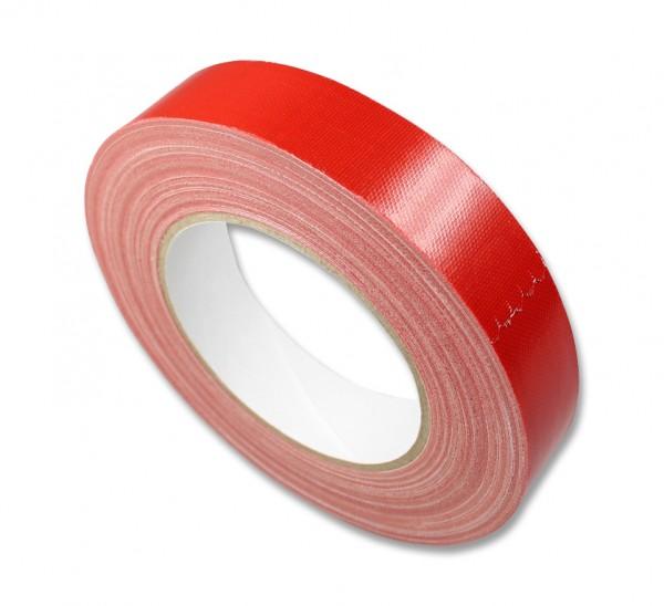 Gewebeband, rot, Spitzenqualität 5449525