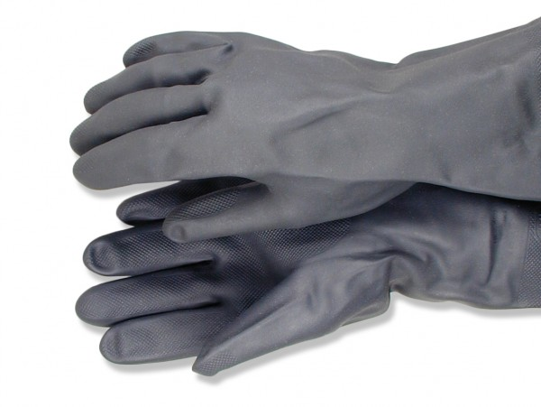 Neoprene Chemikalienschutz Handschuhe 9020506