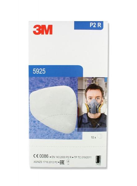 Filter für Serie 6000 Feinstaubfilter P2