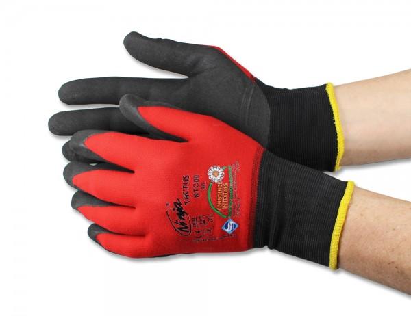 Strick-Handschuhe 9015110
