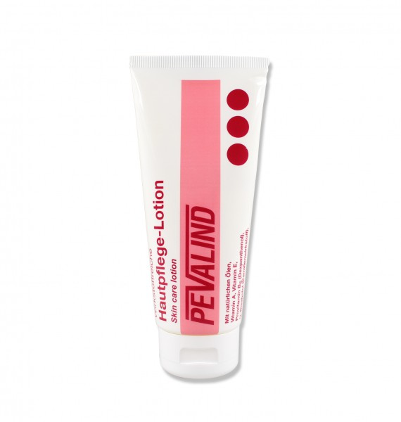 Pevalind-Hautpflegelotion