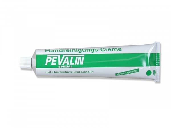 Pevalin-Handreinigungscreme 200 ml-Tube
