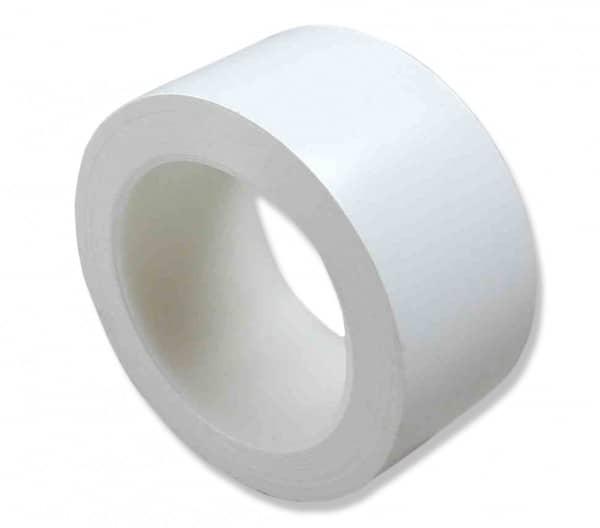 PVC-Klebeband Advance, weiß, glatt