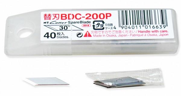 Ersatzklingen für Schablonenmesser 6198971